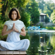 Workshop Yoga och Intuitionsträning